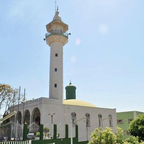 Brezilya'daki camiler
