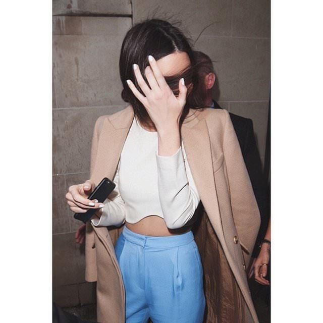 Kendall Jenner Türkiye'ye geliyor