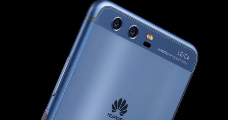 Huawei P10'lar arasında garip hız farkı!