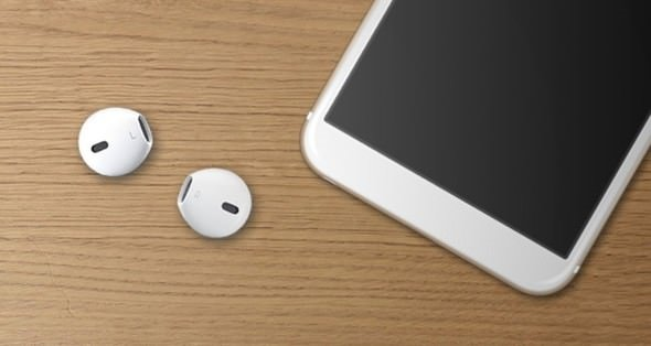 İşte İphone 7 böyle olacak!