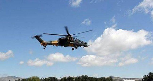 TSK'dan terör örgütü hedeflerine hava harekatı