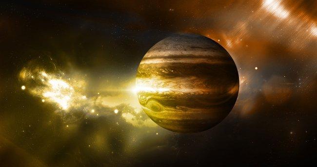 Jüpiter'in yörüngesindeki Juno tekrar arızalandı