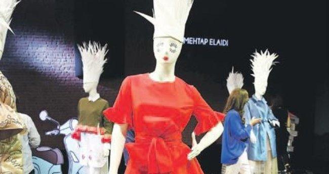 1.5 milyar $'lık moda şovu