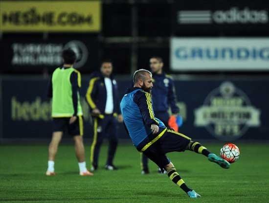 Fenerbahçe'de büyük tehlike