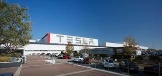 Tesla Çin'de fabrika kurmaya hazırlanıyor