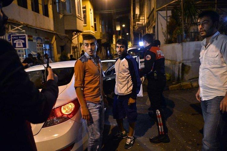 15 bin polisle operasyon yapıldı