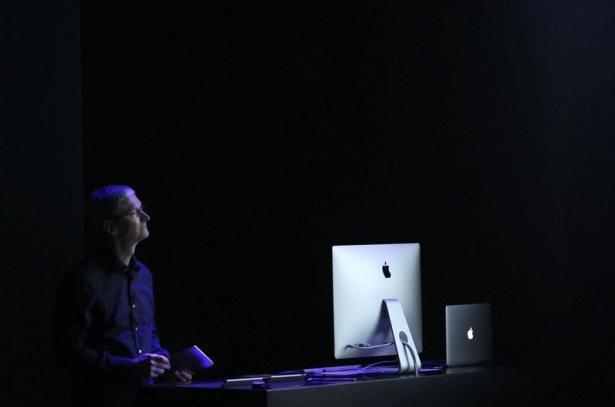 Apple, iPAD AIR 2'yi görücüye çıkarttı
