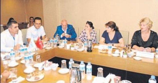 Rusya'ya ihracat için görüşmeler yeniden başladı