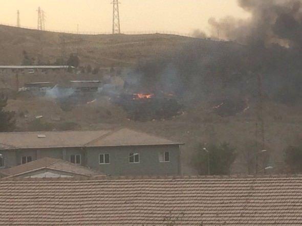 Cizre'de Emniye Müdürlüğü'ne bombalı saldırı