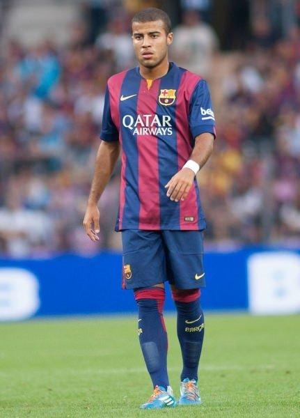 Barcelonalı futbolcuların değerleri