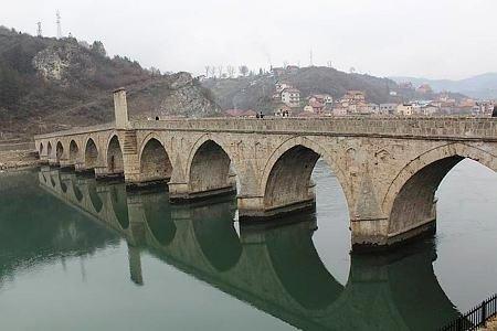 Mimar Sinan'ın Bosna'daki imzası: Drina Köprüsü