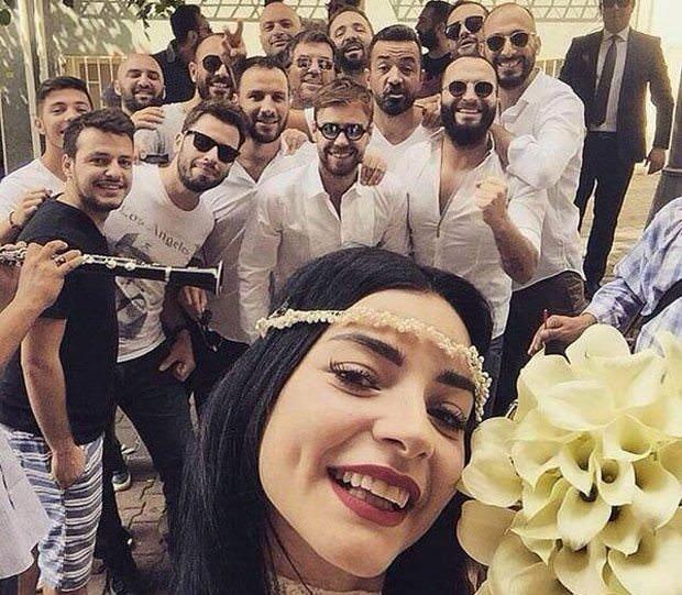 Merve Boluğur ve Murat Dalkılıç mutlu sona erdi!