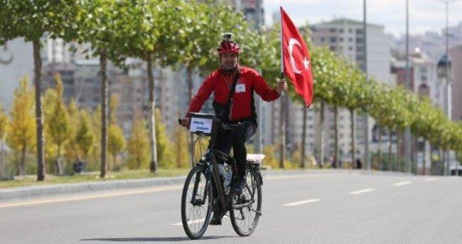 Darbeye karşı pedal
