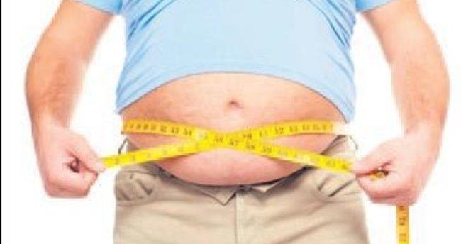 Elma tipi vücut böbrek için riskli