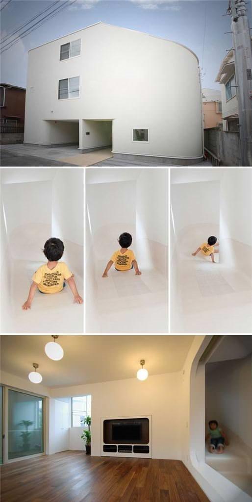 Japonya'nın muhteşem mimari yapıları