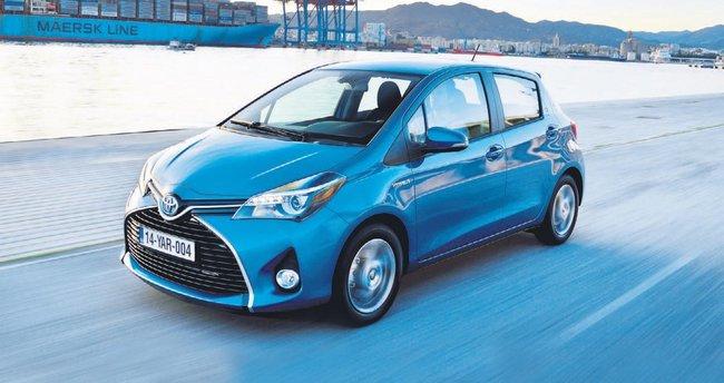 Toyota 6 bin TL indirim yapıyor