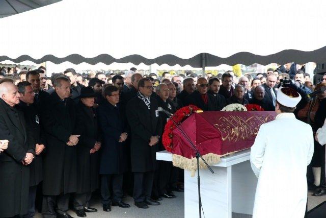 Mustafa Koç'un 20. göbekten ceddi Hacı Bayram-ı Velî
