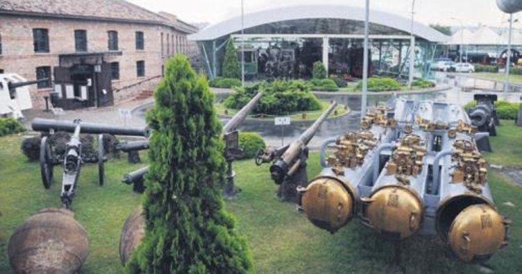 Rahmi Koç Müzesi'nde gişe soygunu