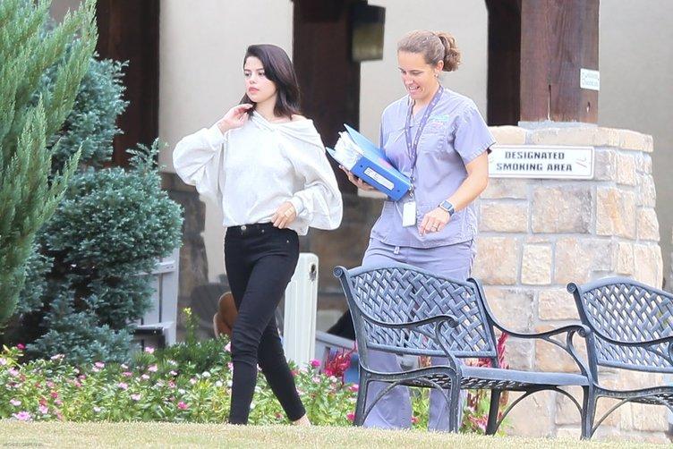 İşte Selena Gomez'in rehabilitasyon merkezine yatmasının asıl nedeni!