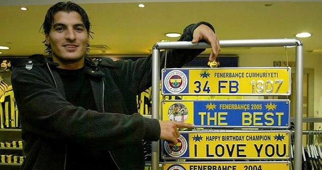 Fenerbahçe'nin eski yıldızı ağır yaralandı!