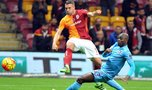 Arena'da dev derbi! Galatasaray-Trabzonspor...