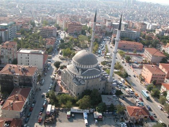İstanbul'da ilçe ilçe 2014 yerel seçim sonuçları