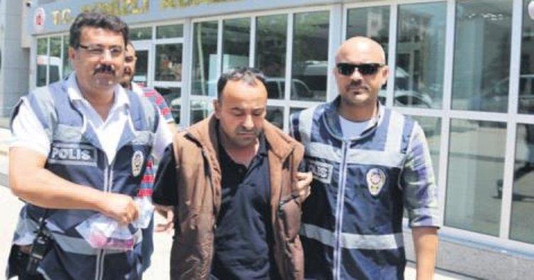 Katil yakalandı Hatice'nin cesedi 8 ay sonra bulundu