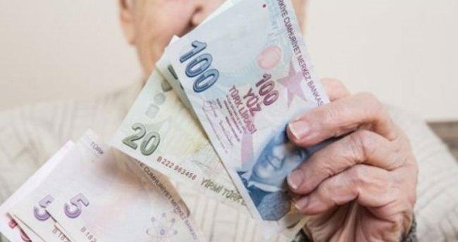 Emekli maaşı hesaplama SGK sorgulama