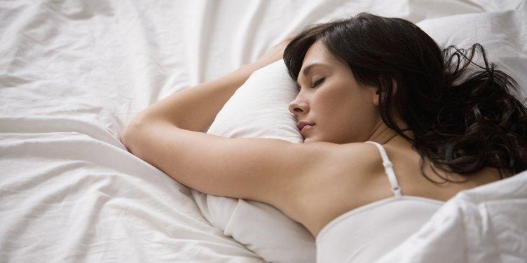 Uykuya dalarken düşme hissi mi yaşıyorsunuz?