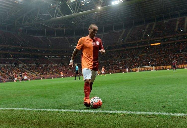 Galatasaray, Mustafa Denizli ile anlaştı