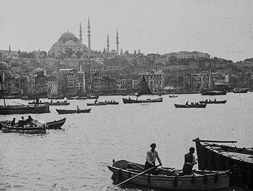 Osmanlı'yı böyle görmediniz