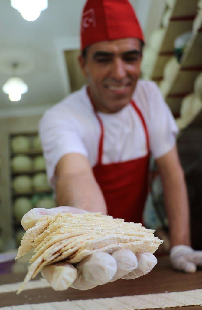 Ramazan'da en çok tercih edilen tatlılar