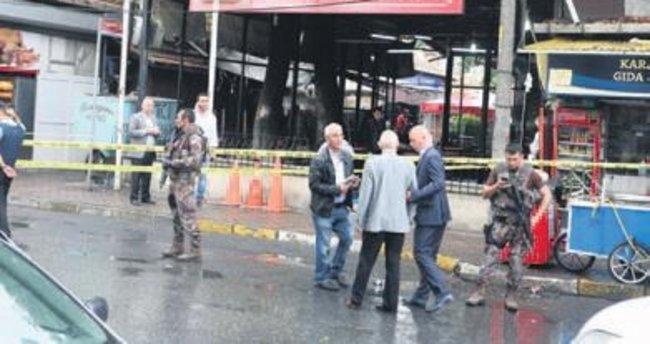 Korsan taksici kavgası: 1 kişi öldü 2 kişi yaralandı