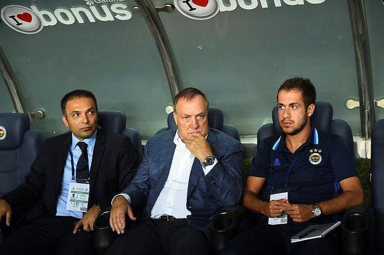 İşte Advocaat'ın istemediği iki futbolcu