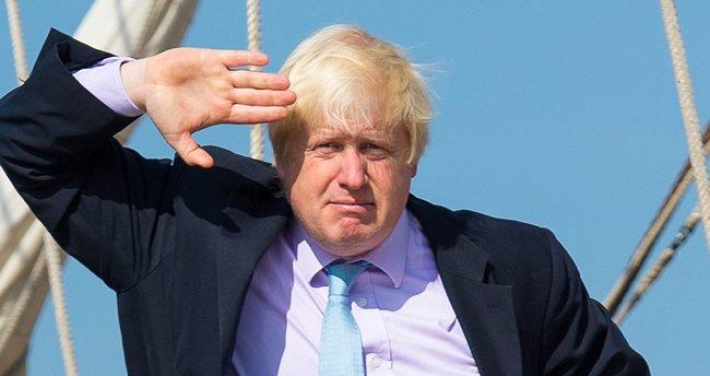 Boris Johnson Türkiye'nin AB'de olmasını istiyor