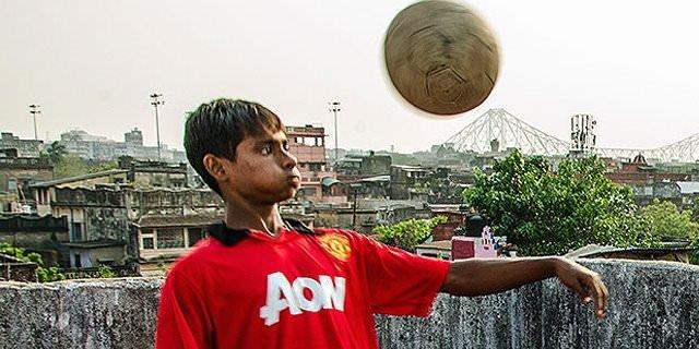 Futbolun peri masalı!