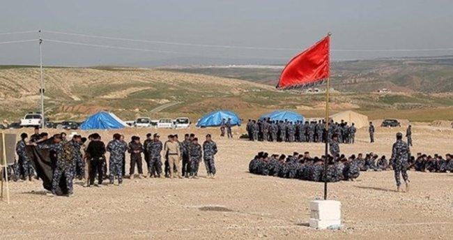 Türkiye'nin eğittiği savaşçılar Musul operasyonuna katılacak
