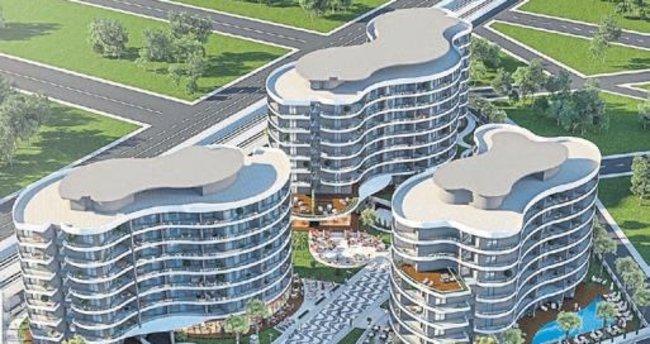 İzmir'de yatırımın yeni adresi: For You SuIte