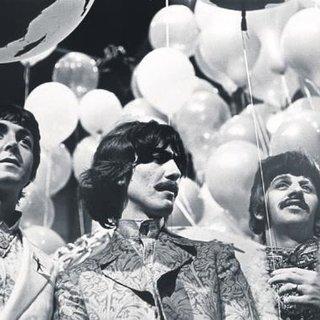 Beatles'ın fotoğrafları ilk kez sergide