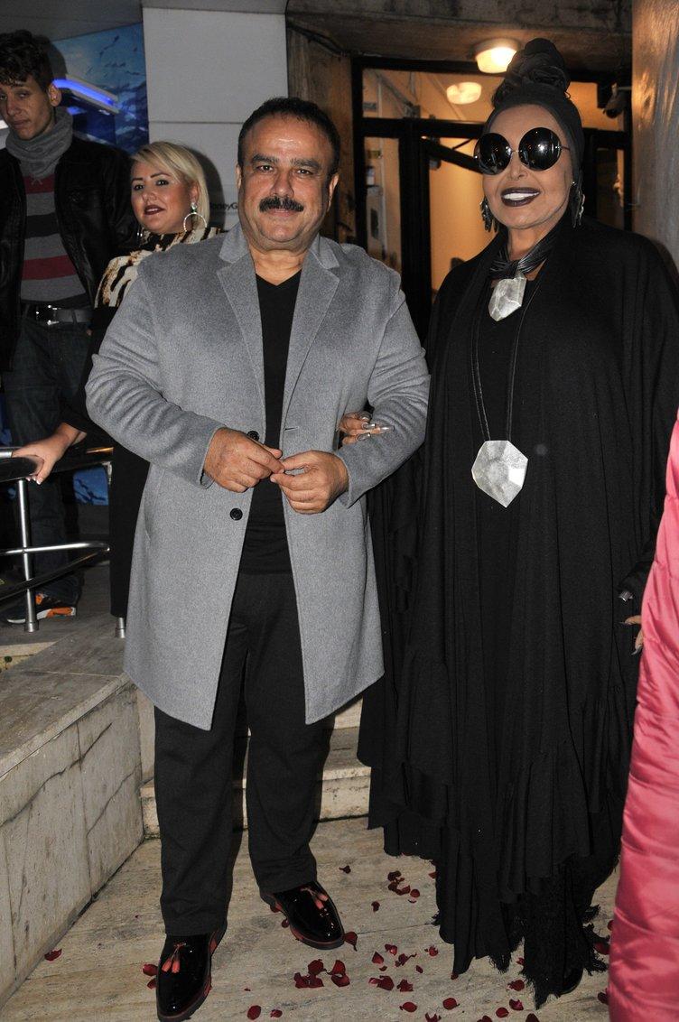 Bülent Ersoy: Verdiğim sözü çiğnemem, kürk giymeyeceğim!