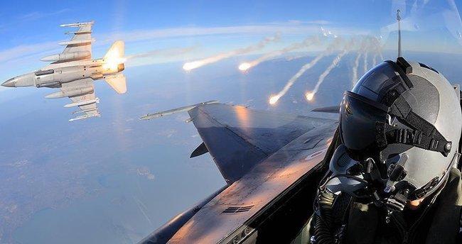 Türkiye'nin adımları, DAEŞ'in savaşma kapasitesini azaltıyor