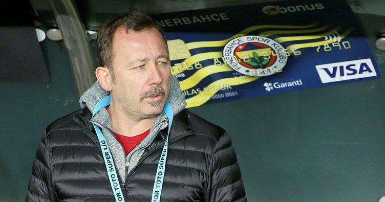 İşte Y.Malatyaspor'un görüştüğü teknik adamlar