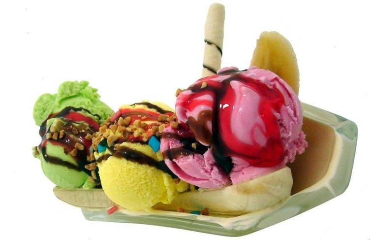 Dondurmayı doğru tüketin!