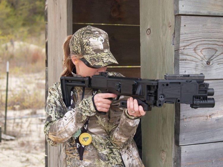 Dünyanın en iyi makineli tüfekleri