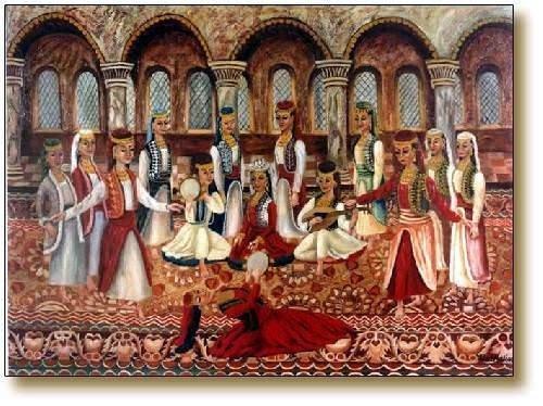 Harem gerçeği: İlk haremi hangi padişah kurmuş?