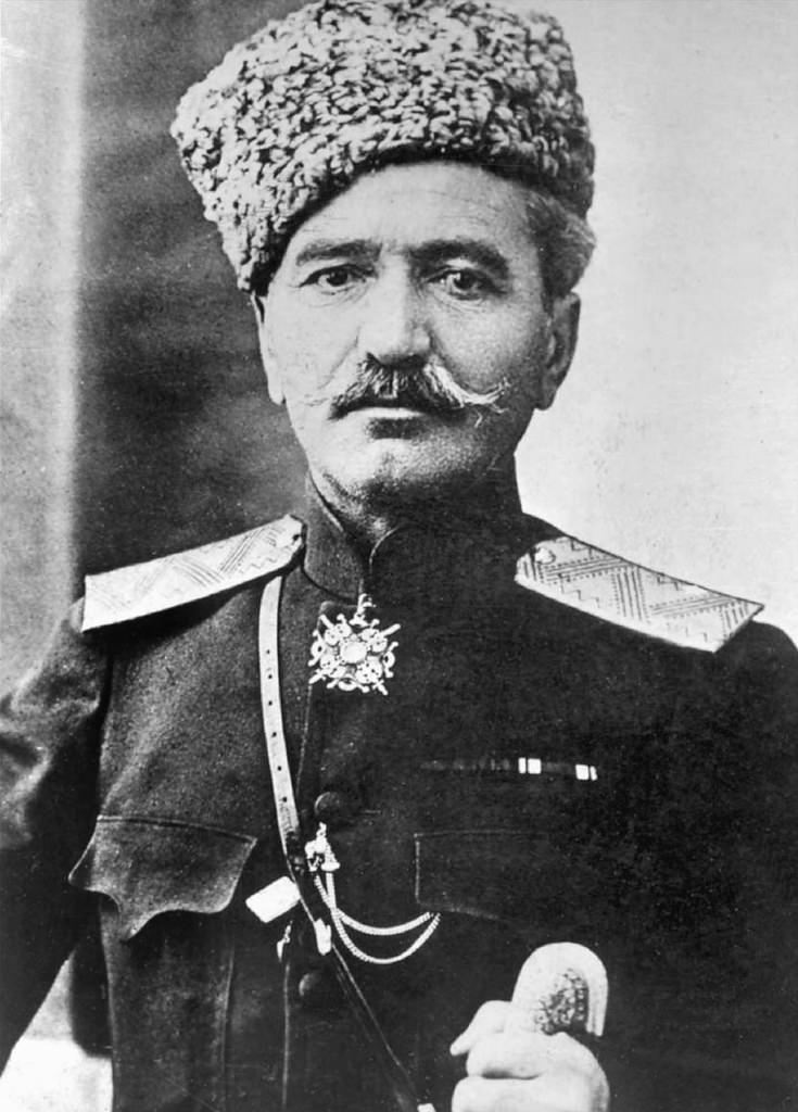 Büyük Ermeni yalanları