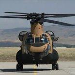 TSK'nın yeni helikopteri: CH-47