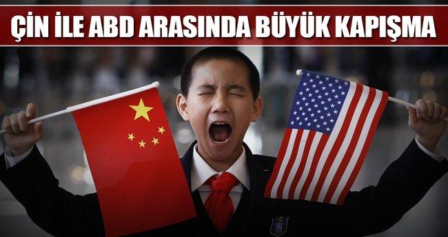 Çin ve ABD'de rekora koşuyor