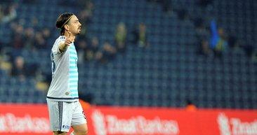Mehmet Topuz, futbolu bırakma sebebini açıkladı