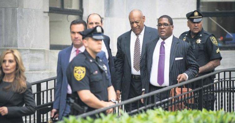 'Cosby ün ve güç kullanarak cinsel fayda sağladı'